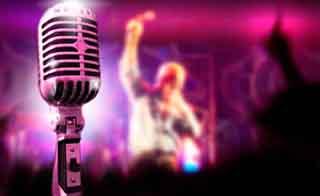 Fresno Karaoke Rental