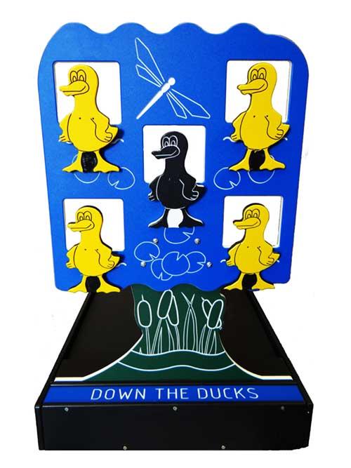 BBT Down the Ducks