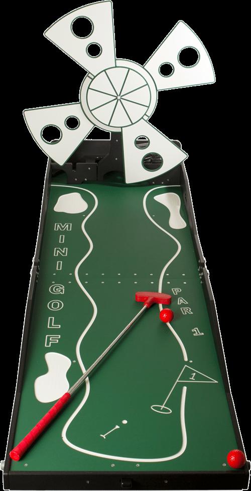 Mini Golf 1 - Front copy